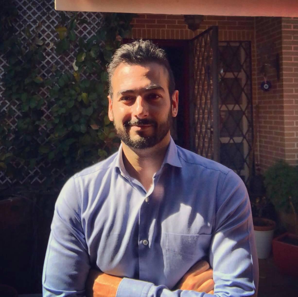 Álvaro Cordero